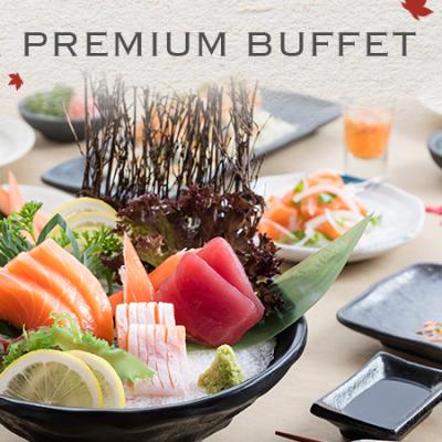 Premium Buffet