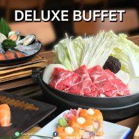 Deluxe Buffet